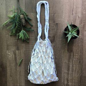 Handbags - White Tote 🌿